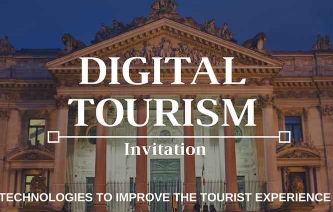 Digital tourism