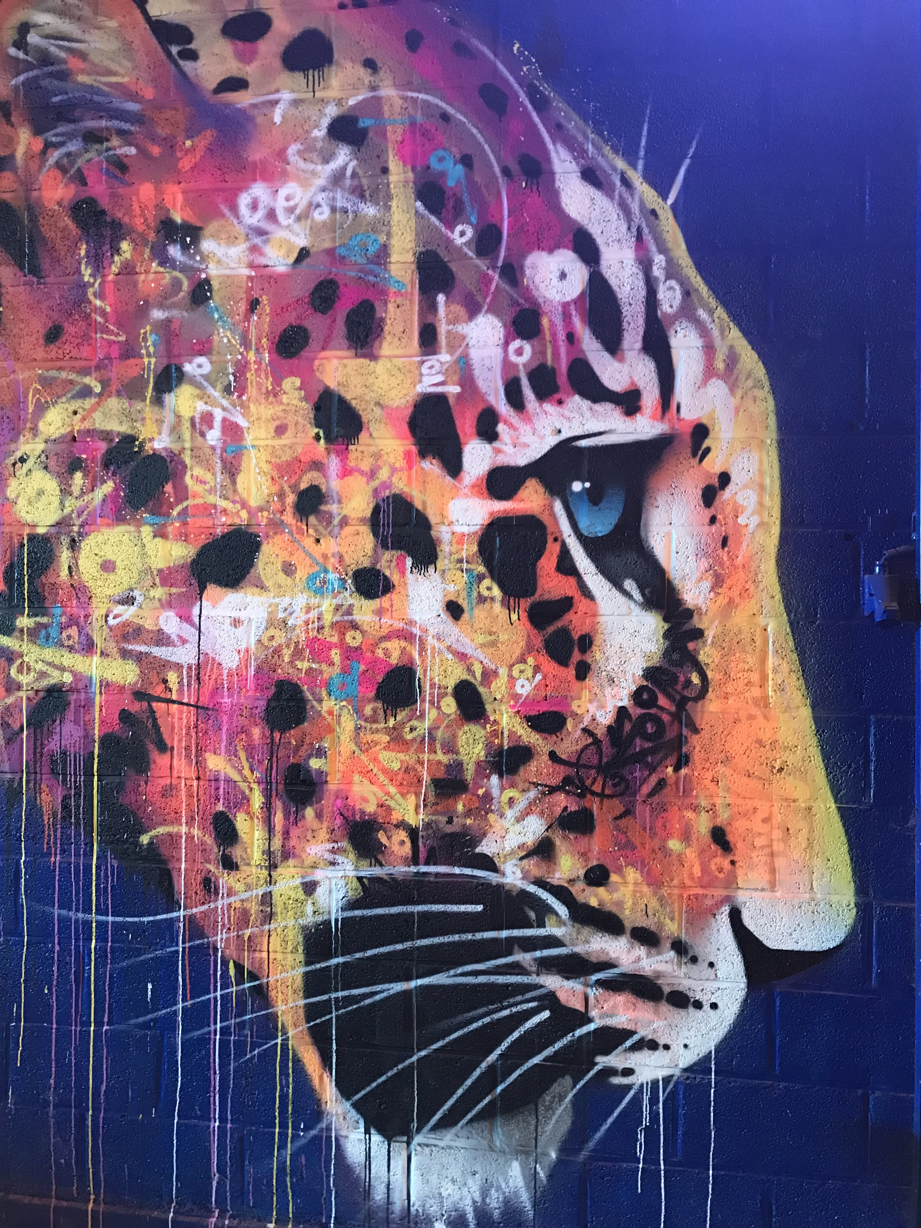 Strokar Inside : le monde du street art au supermarché