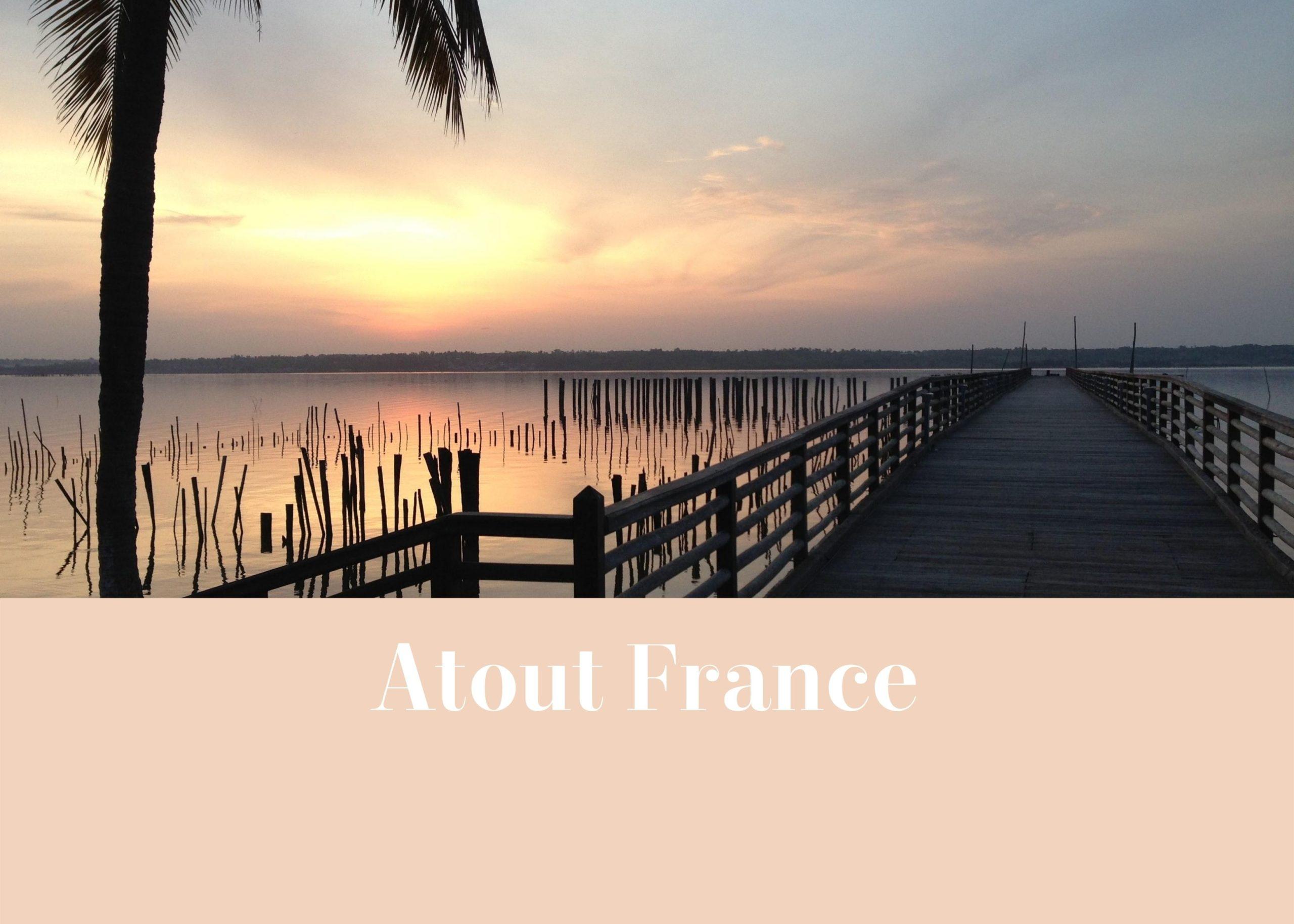 Atout France Benin