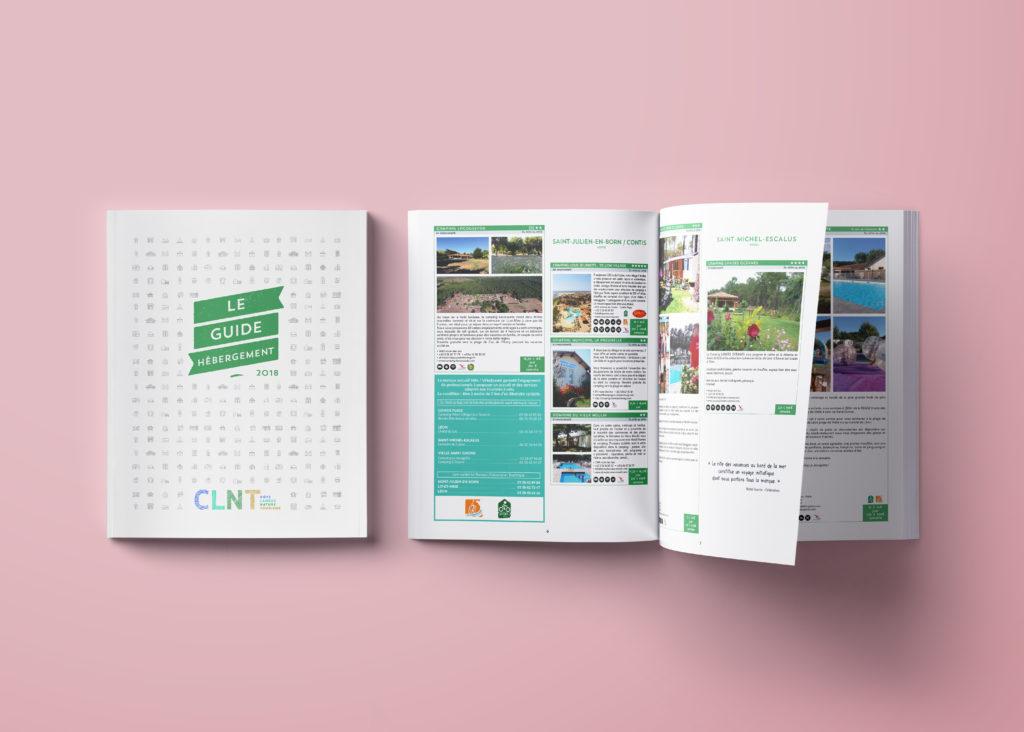 Stratégie éditoriale guide touristique