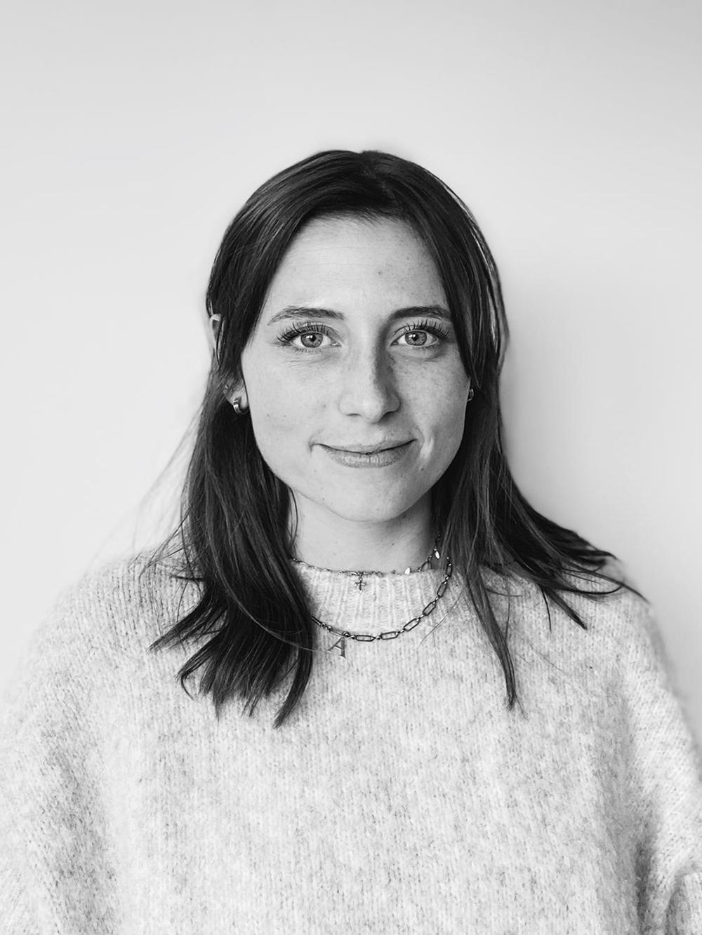 Elisa Broeders