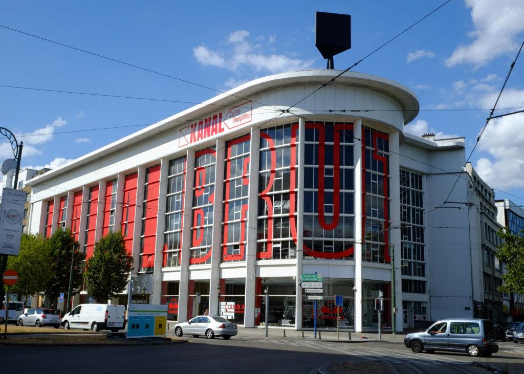 Kanal Store beruchtheid