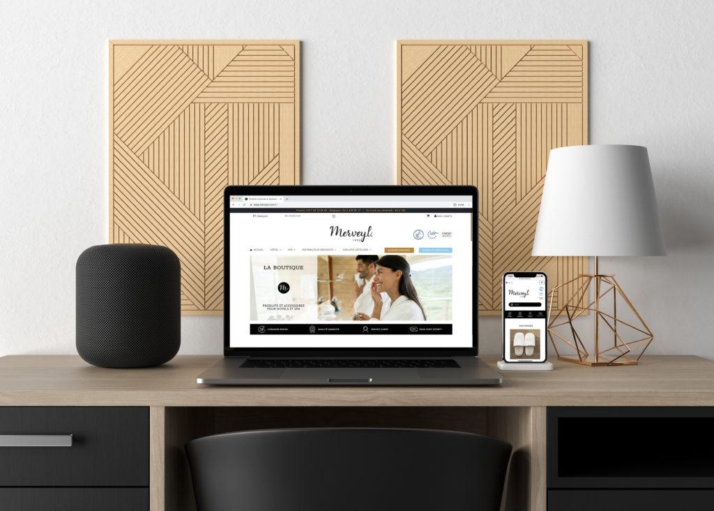 e-shop hotelproducten