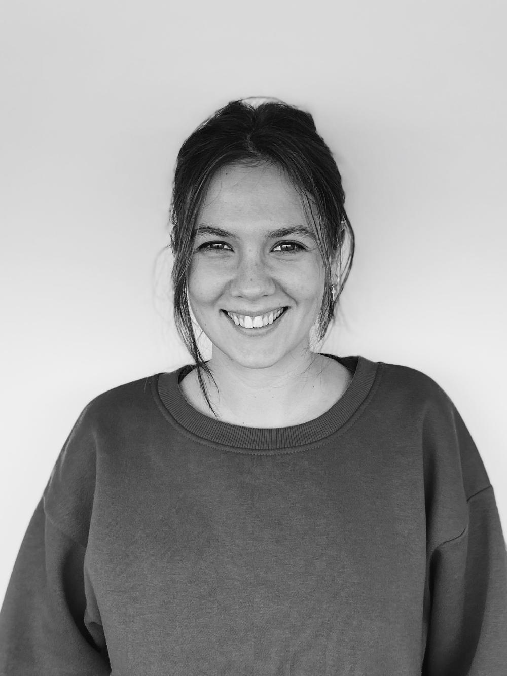 Pauline Debras