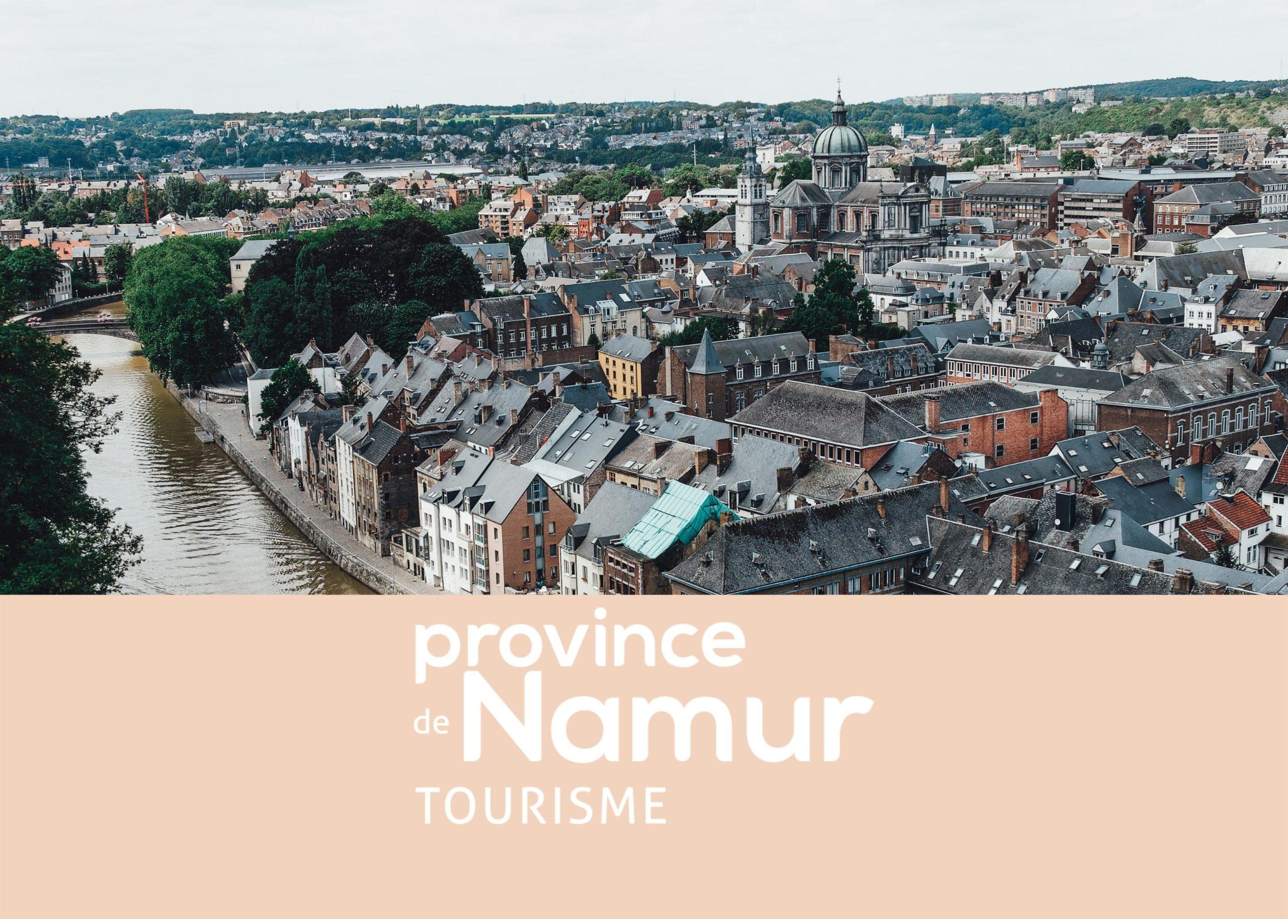 Province Namur Tourisme
