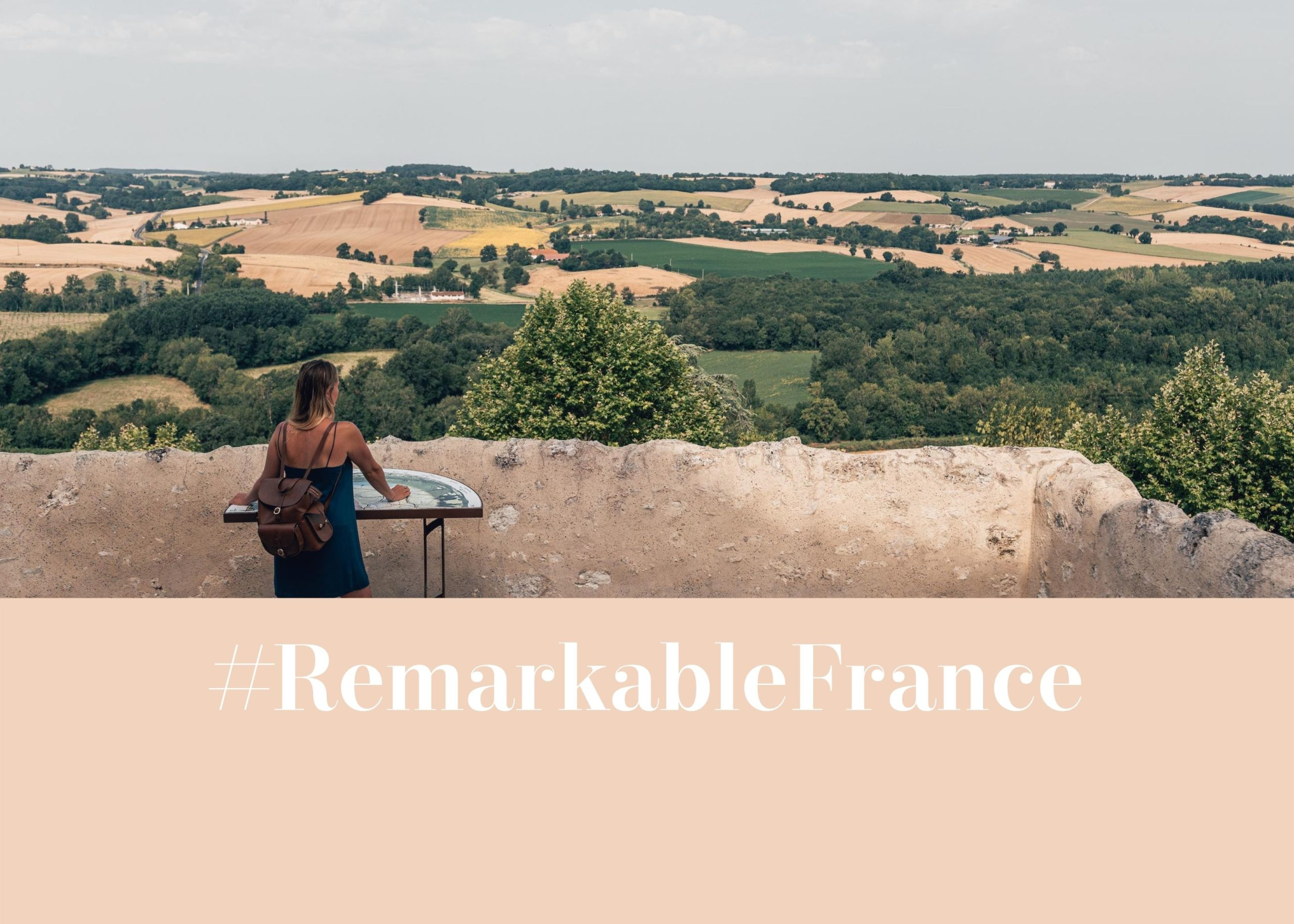 Ramarkable France