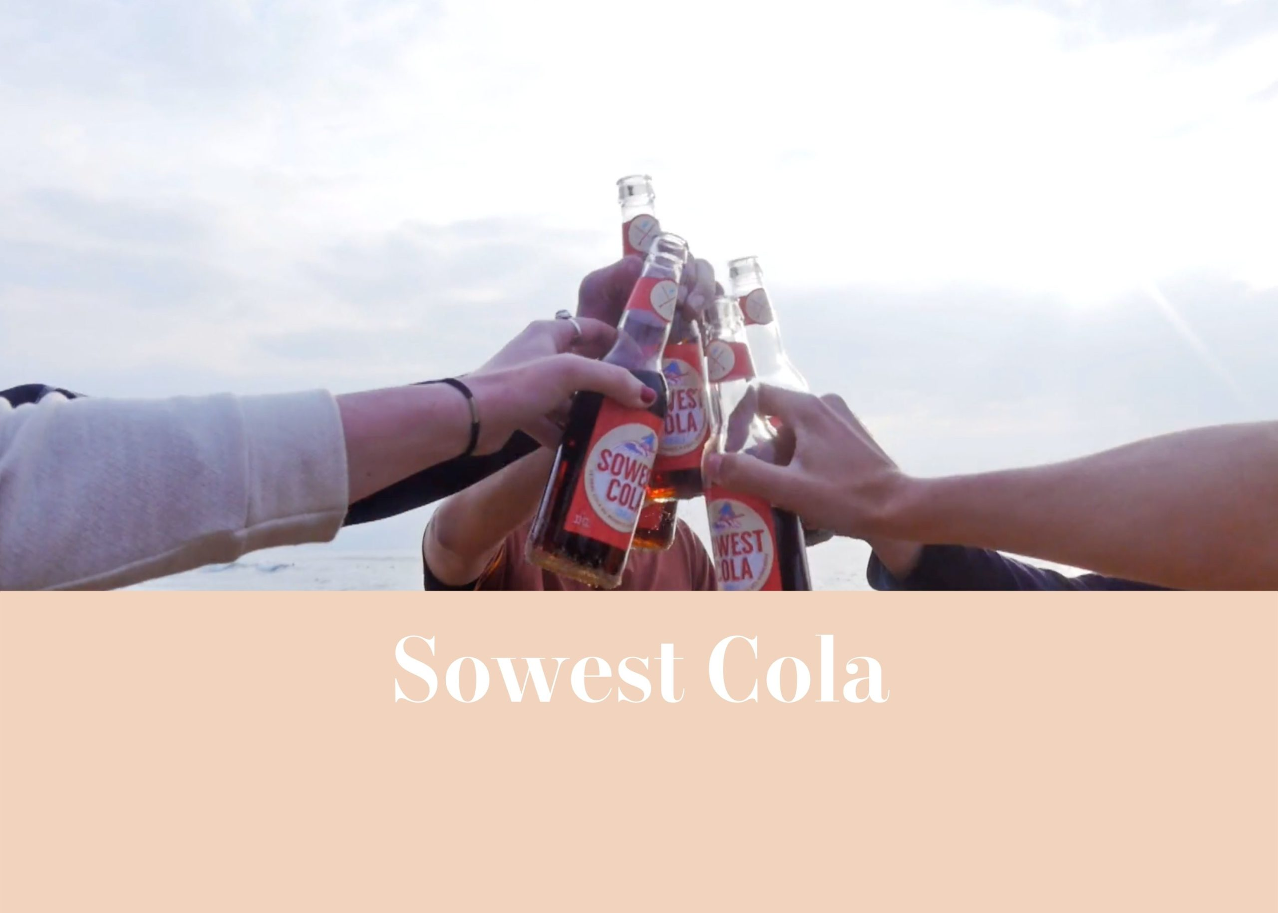 Sowest Cola