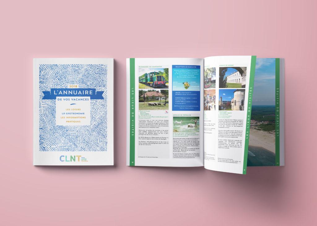 touristic directory