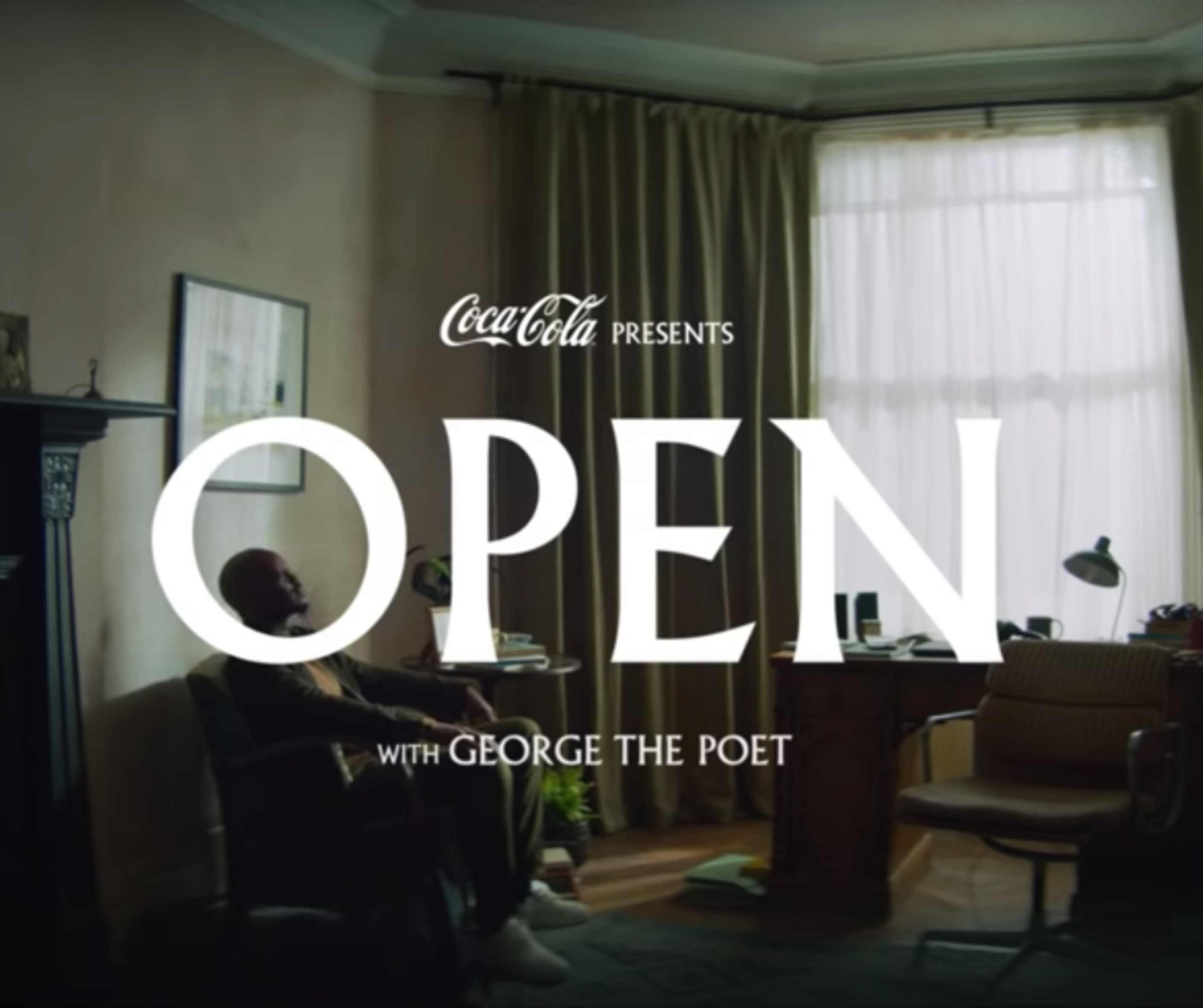 Coca-Cola Open Like Never Before