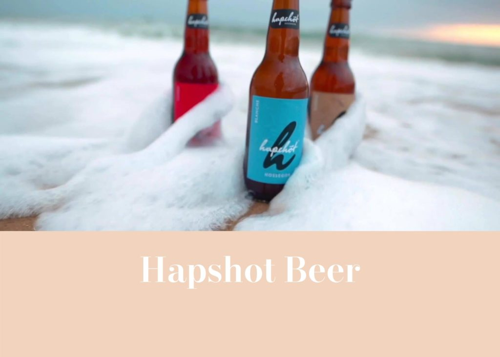 Hapchot Beer