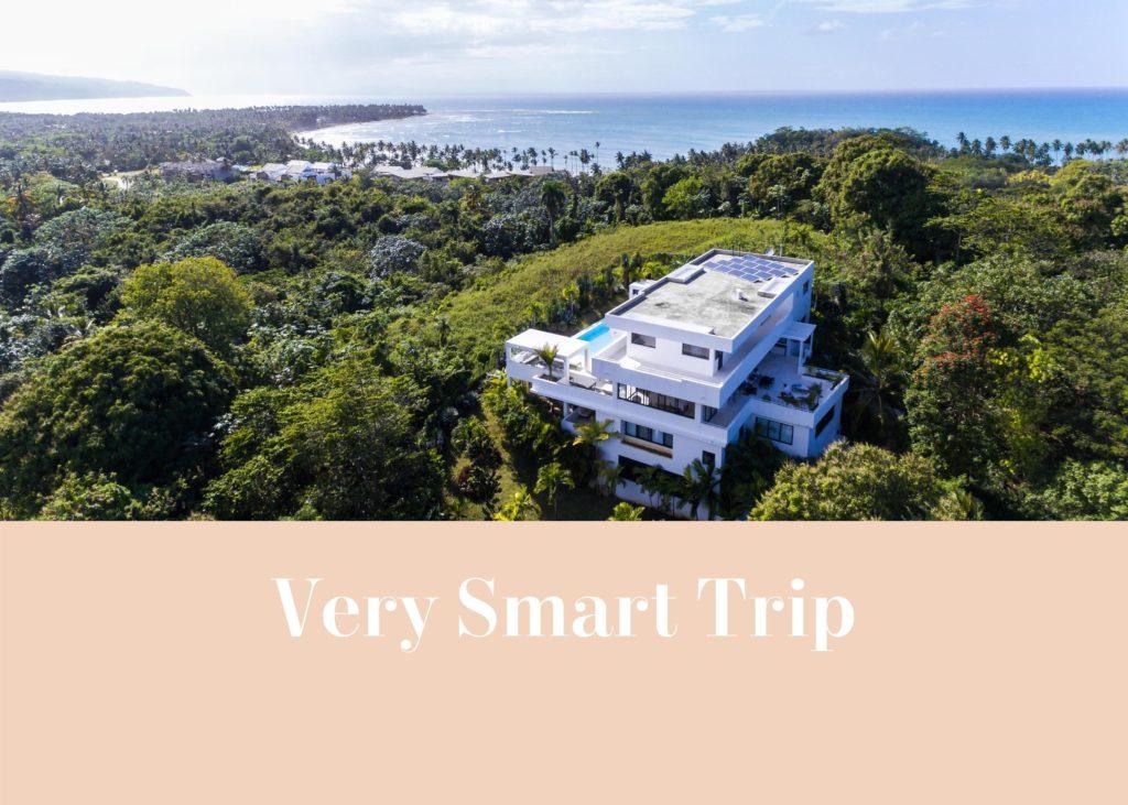 Very Smart Trip