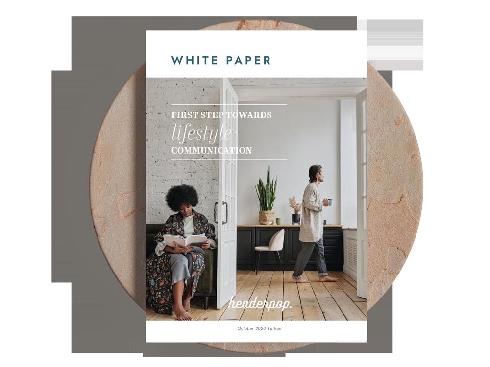 white paper headerpop