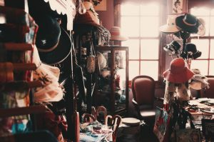 cluttercore